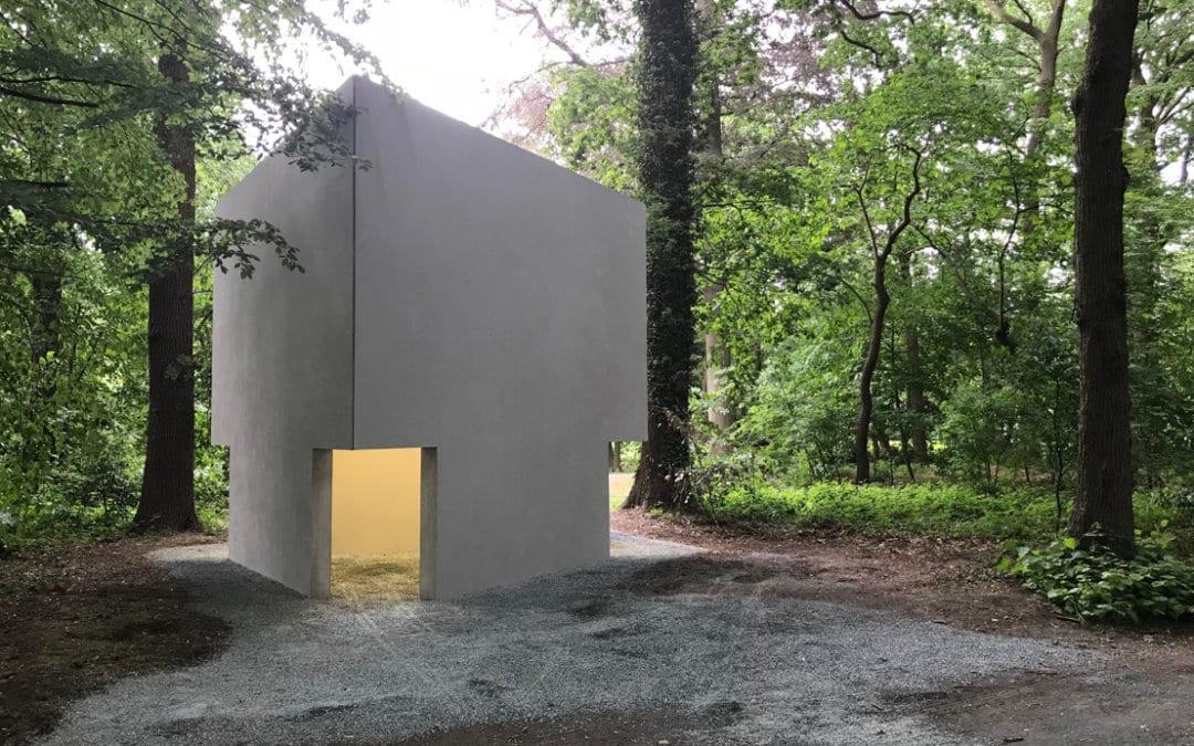 Directeur Sara Weyns over de collectie Middelheimmuseum
