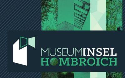 Insel Hombroich: kunst, architectuur en natuur.